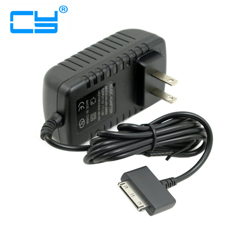US Plugs Hot Sale Ac Power Adapter For Acer Iconia Tab W510P W510 W511 W511P ADP-18TB 12V 1.5A Tablet Battery Charger