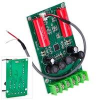 12V Car TA2024 Mini Digital Audio AMP Amplifier Board Module PC HIFI Replace For Mercedes Benz