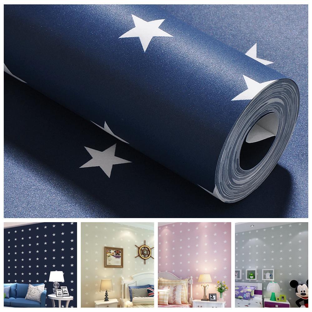 Slaapkamer behang koop goedkope slaapkamer behang loten van ...