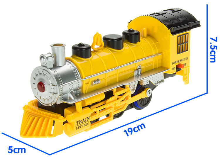 2017-Hot-Sale-Train-track-rail-car-engineering-car-electric-bicycle-toy-model-train-carro-de-controle-remoto-a-gasolina-Kids-Toy-2