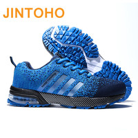 Hot Running Shoes For Men 2017 Super Shoes Brand Designer Masculino Sneakers Air Walking Men S