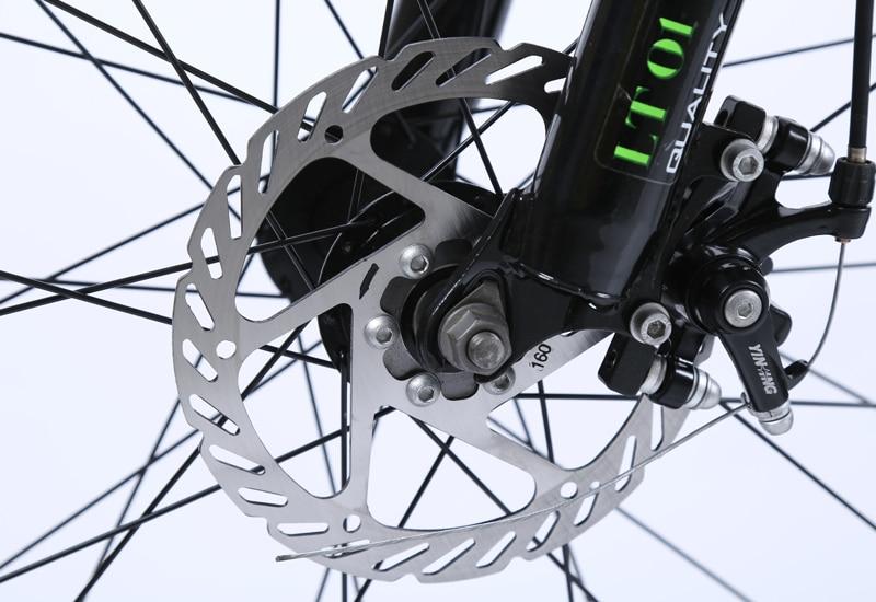HTB1g3dFdCtYBeNjSspaq6yOOFXaT 26inch Mountain Bike 4.0 Extra Large Tire Variable speed Snow bicycle Shock-absorbing Beach Bike Big Tire 7-speed Mountain Bike