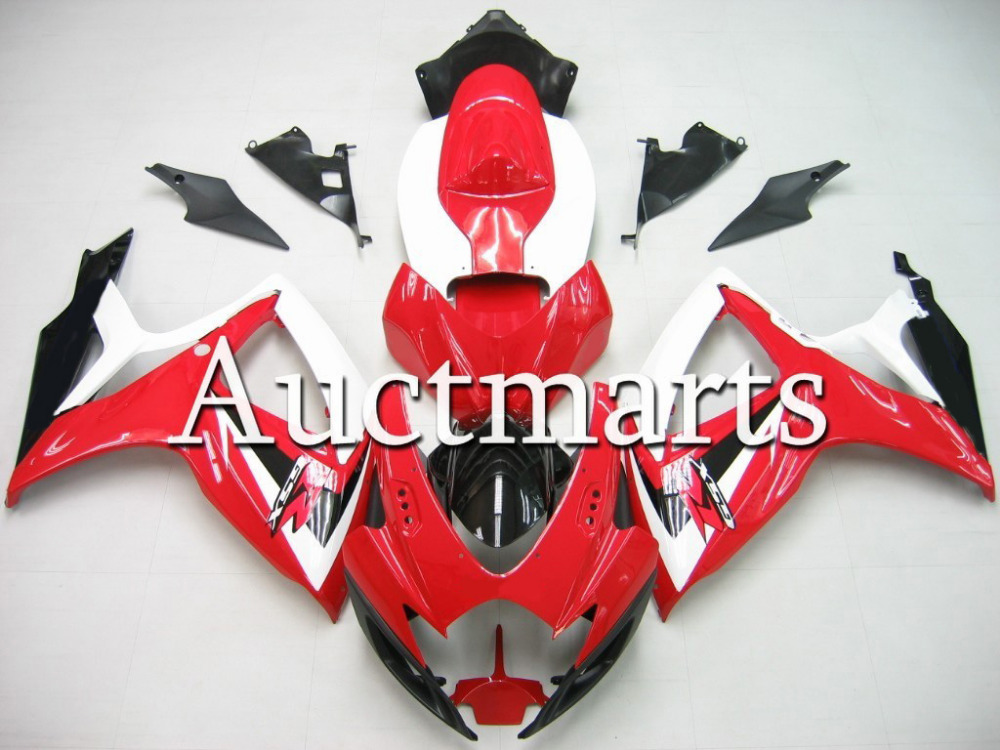 Fit for Suzuki GSX-R 600 2006 2007 ABS Plastic motorcycle Fairing Kit Bodywork GSXR600 06 07 GSXR 600 GSX R600  CB06