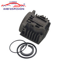 Air Suspension Compressor Pump Cylinder Piston Ring O Rings For Audi A6 C6 Q7 L322 X5 E53 7L0698007D 4L0698007A