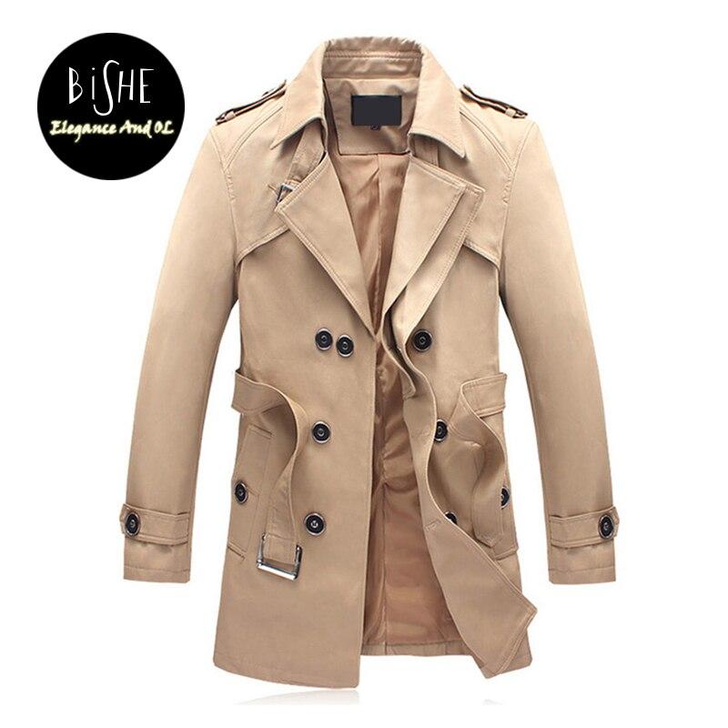 Popular Trench Coat for Short Men-Buy Cheap Trench Coat for Short ...