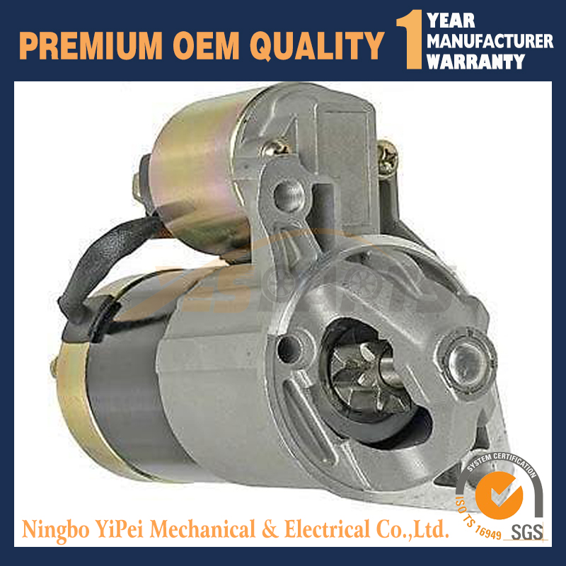 458557 TM000A04301 M1T73281 NEW STARTER MOTOR FOR MITSUBISHI MONTERO SPORT 3.0 3.5 dave zilko irrational persistence seven secrets that turned a bankrupt startup into a $231 000 000 business