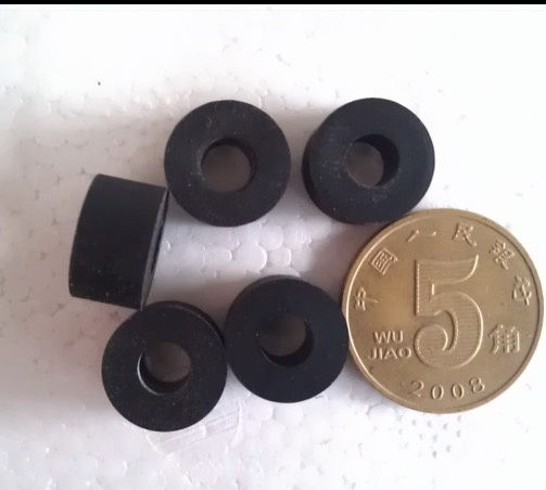 5Pieces/Lot 13x6x5mm  Apron Pressure Roller