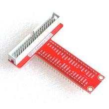 10pcs/lot Raspberry Pi T-Cobbler Plus Breakout GPIO adapter plate for Raspberry Pi B+ Raspberry Pi 3