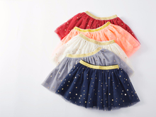 Party Skirt For Girls