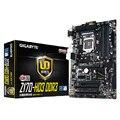 Бесплатная доставка/новый оригинальный для Gigabyte GA-Z170-HD3 DDR3 LGA1151 Z170 32 Г материнская плата поддерживает M.2