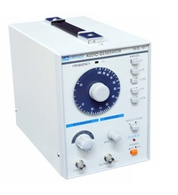 Hongkong Longwei TAG-101 Sine / Square Wave Audio Generator Function Signal 10 to 1Mhz Precision Signal Generator