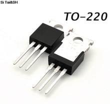 10 pçs/lote AUIRF540Z 36A100V 92 W MOSFET TO-220 IRF540Z