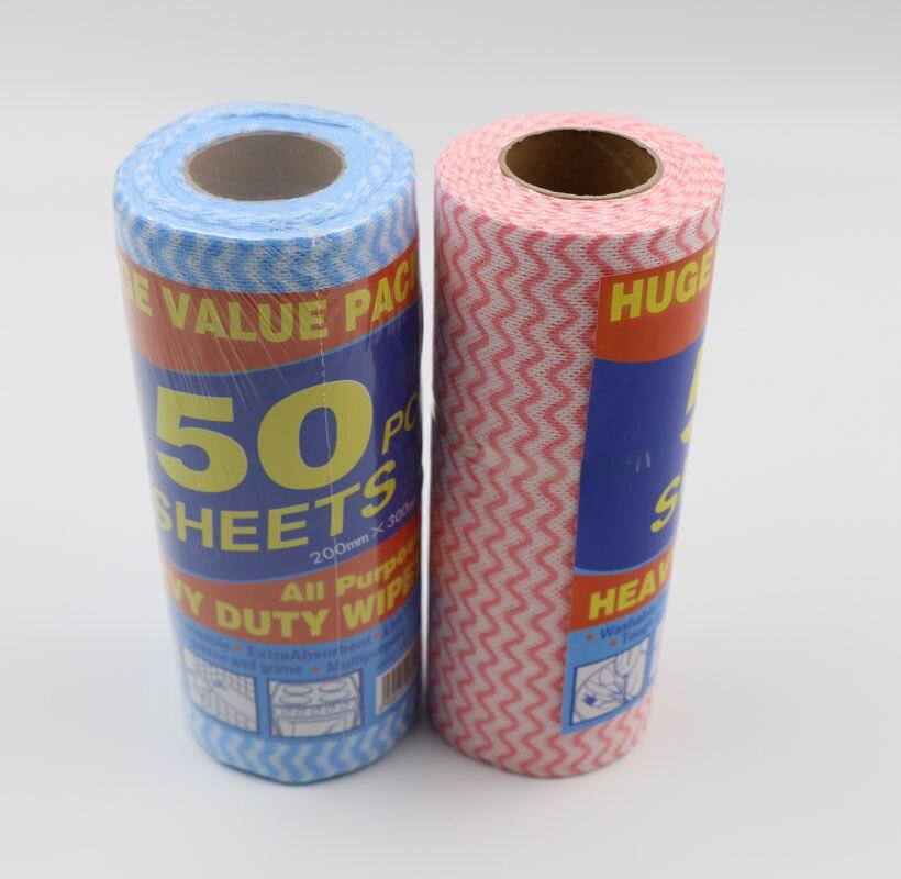 1 pc kitchen tea towel microfiber cloth dishwashing cloth towel striped environmental wipe glass glass