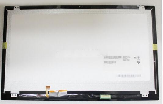 15.6 Laptop lcd For Acer Aspire V5-531P V5-571P V5-571 V5-571PG B156XTN03.1 lcd display screen replacement repair panel new 15 6 for acer aspire v5 571 v5 571p v5 571pg v5 531p touch screen digitizer glass replacement frame