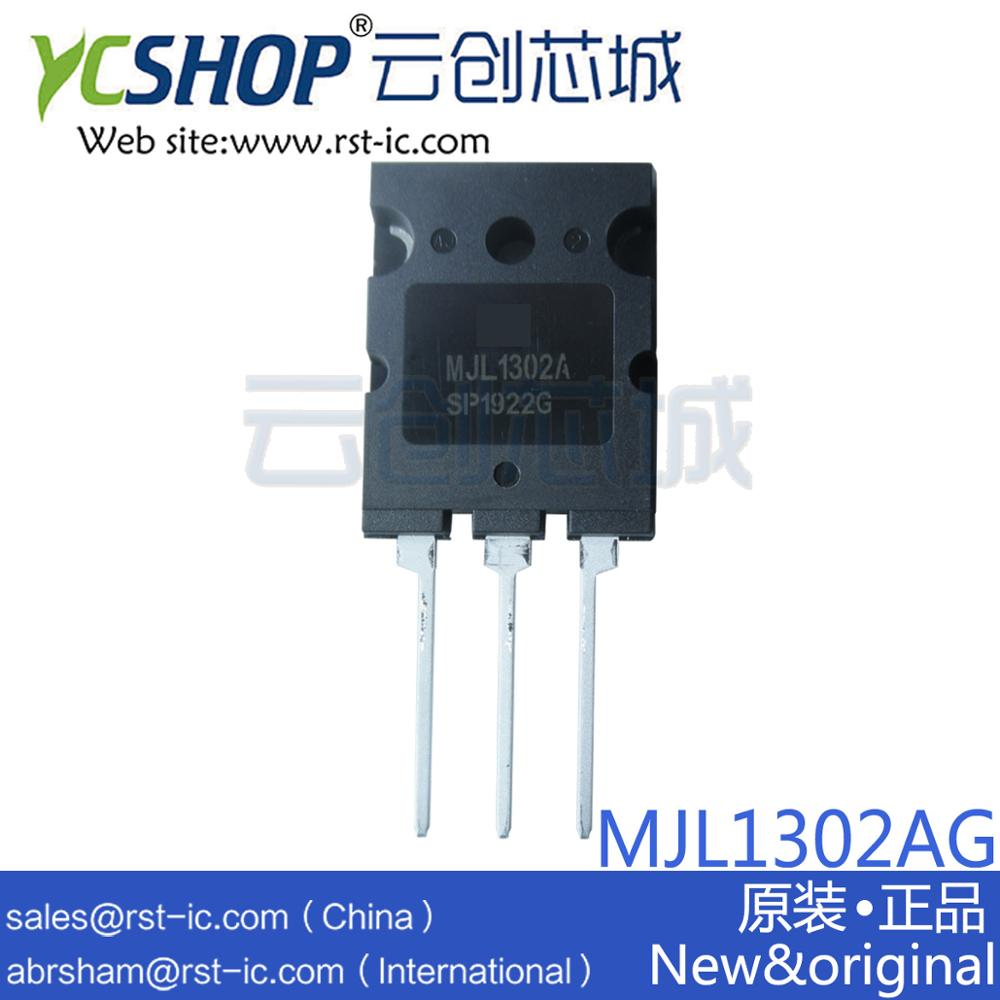 On Semiconductor NPN transistor MJL3281AG TO-264