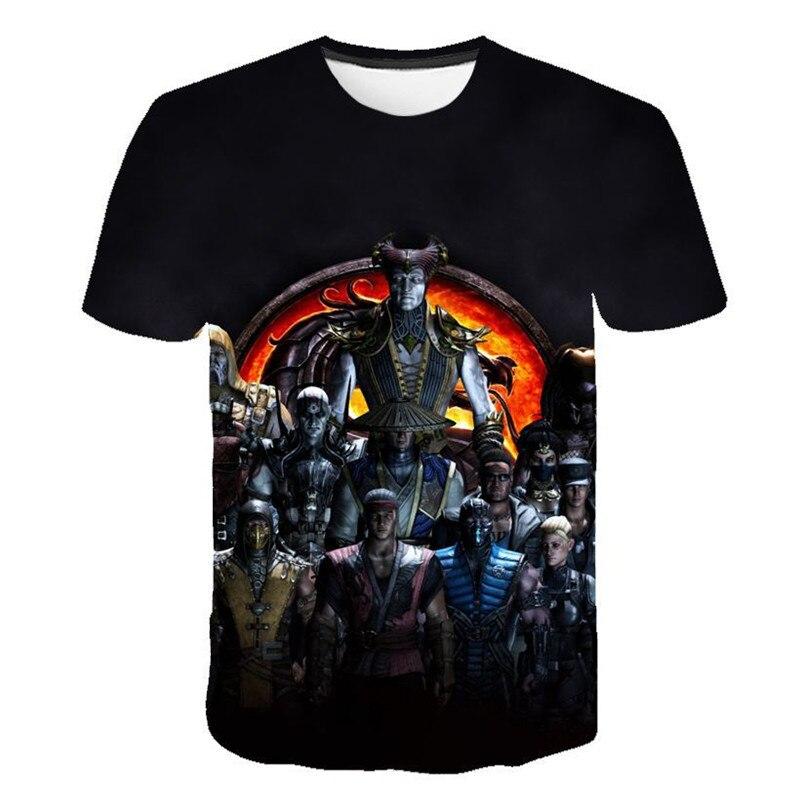 New Design 2019 April T Shirt Marvel  3D Print T-Shirts Short Sleeve Style Tshirt Streetwear Tops Branded Shirt