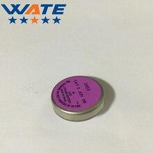 500 мАч 3.6 В Кнопка литий-ионный аккумулятор применяются к машине дистанционный пульт копир давление в шинах Тесты