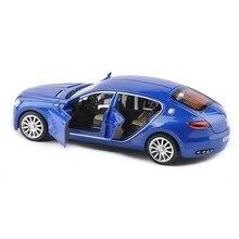 A Veyron Modles Auto Pressofuso In Lega Modelli Brinquedos Collection Tirare Indietro Giocattoli Per I Bambini Regali Display