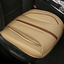 Ultra-Luxury Single Seat Car Protection Cover Auto Covers Cushion For seats seat cover Sedan&SUV