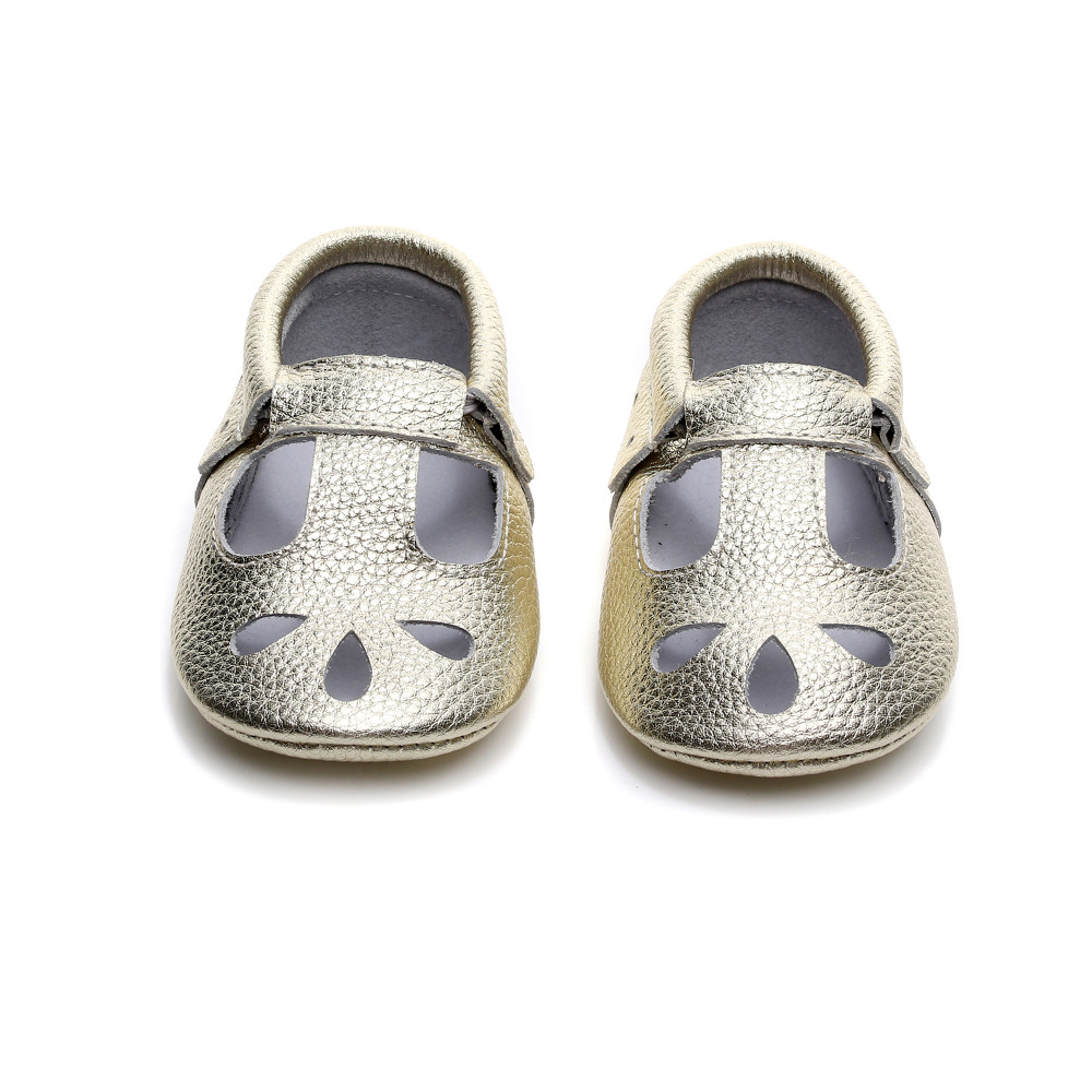 Boy Shoes Baby Moccasins Toddler First-Walker Newborn Girl Infant Genuine-Leather Jane