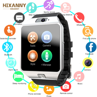 2019 QW09 Smart Watch Android 4.4 3G WIFI 512MB/4GB Bluetooth 4.0 Real Pedometer SIM Card Call Smartwatch Men Women PK DZ09