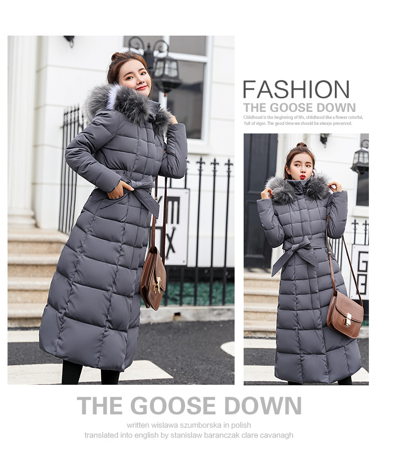 down coat winter belt (13)