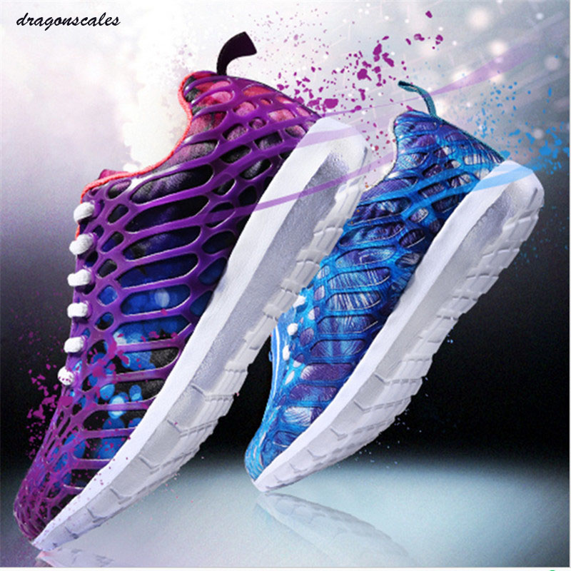 2017sneakers men Shoes Female sneakers Shoes Non Slip Damping summer Outdoor Walking Shoes men zapatillas mujer
