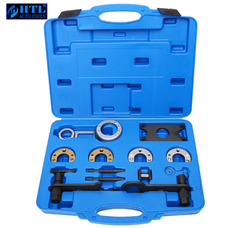For Freelander V6 Rover KV6 Engine Timing Tool Set and For MG Land Rover 2.0 2.5L Timing Camshaft Alignment Tool цена