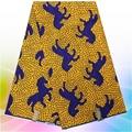 Porpular дизайн настоящий воск hollandais гарантированная голландский супер воск hollandais Африканский ткань! Q36NL5