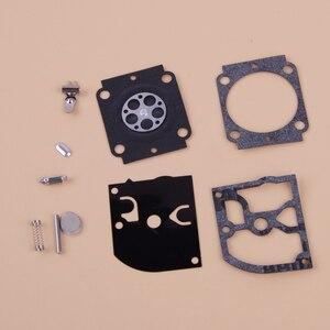LETAOSK карбюратор ремонтная прокладка диафрагмы Ремонтный комплект подходит для STIHL BG66 BG86 воздуходувки Zama RB-155 RB-164