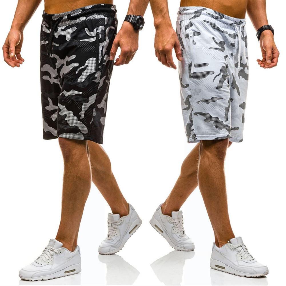 232ad022 Купить Для мужчин камуфляж шнуровке Повседневное брюки тонкие ...