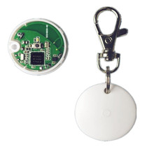 NRF52832 Ibeacon Basis station leuchtfeuer Anti verloren Peripheren positionierung 52832 Leuchtfeuer/RSSI Bluetooth modul 5,0 Low power gerät