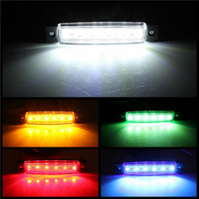 Car External LED Light