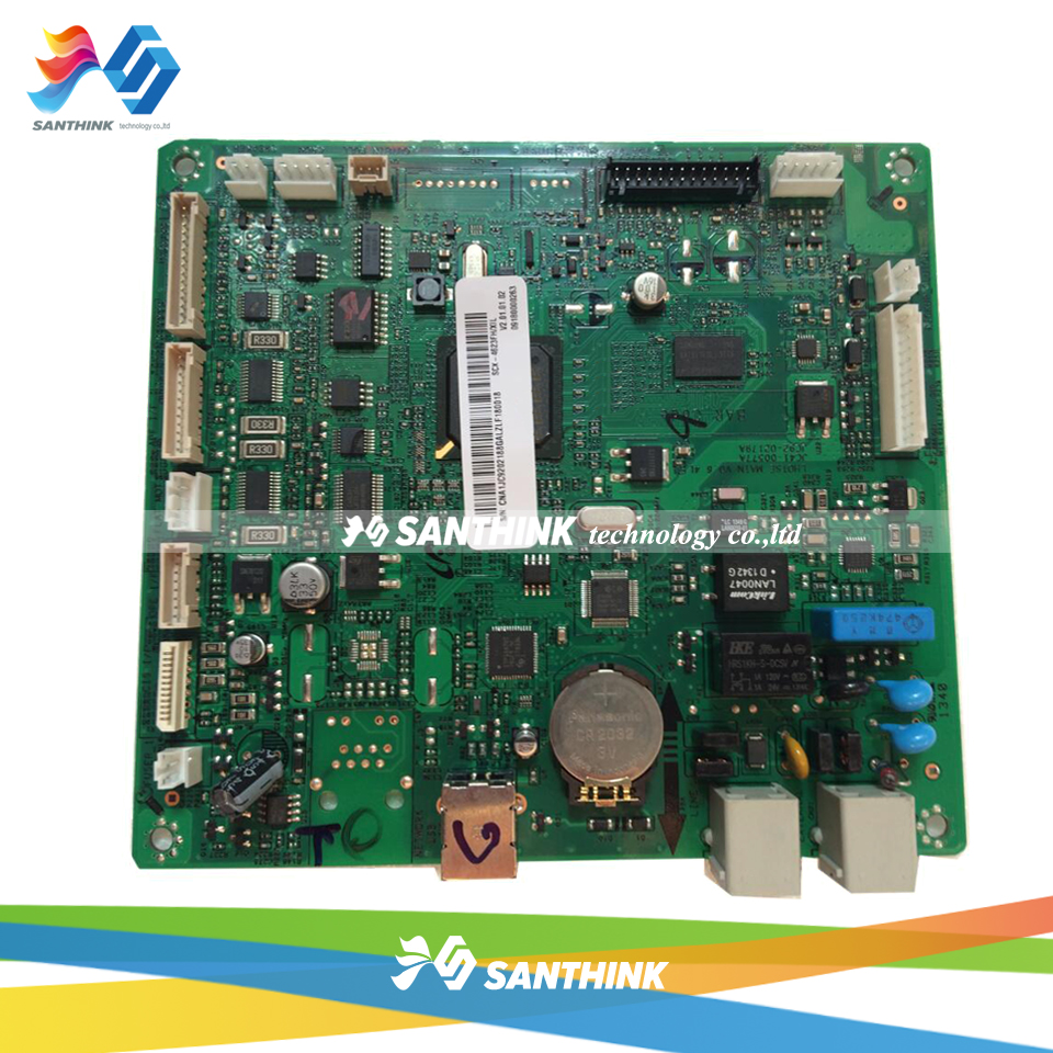 100% Test Main Board For Samsung SCX-4623FH SCX-4623 SCX 4623 4623FH SCX4623FH Formatter Board Mainboard On Sale free shipping mainboard for samsung scx 4720f scx4720f scx 4720f 4720 formatter board main board on sale
