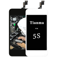 20pcs A For IPhone 6 Plus LCD 5 5 Assembly Display Touch Screen Digitizer Replacement Camera