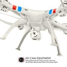 СЫМА X8C X8W X8G 2.4 Г 4-КАНАЛЬНЫЙ Профессиональный Вертолет FPV Quadcopter С 2-МЕГАПИКСЕЛЬНАЯ Камера HD Wifi в Режиме реального времени Передавать НЛО Drone игрушки