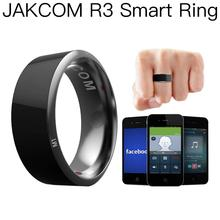 JAKCOM R3 Smart Ring Hot sale in Wristbands as xiaome band 4 with the cicret bracelet все цены
