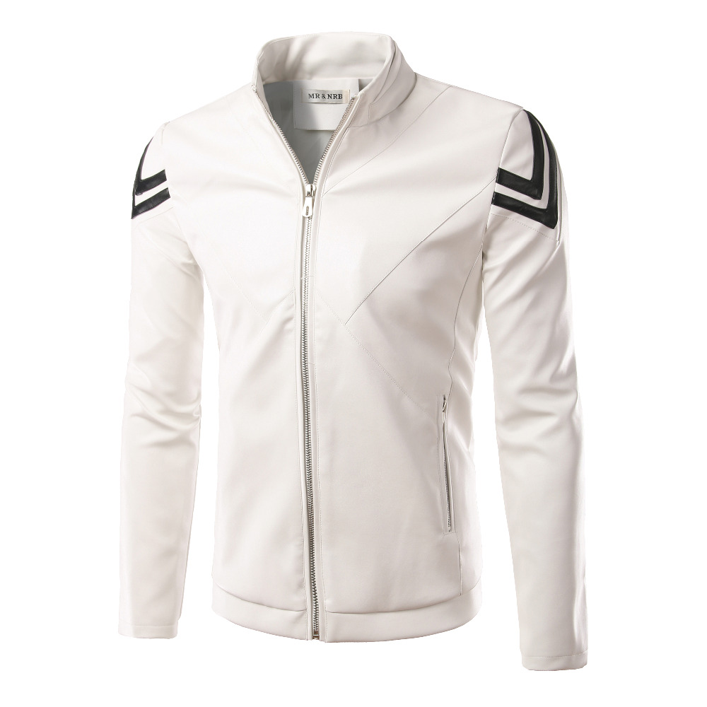 Cheap White Jacket | Jackets Review