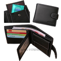 Brand JBL Short Multifunction Genuine Leather Men Wallet Carteira Card Holder and Coin Bag Wallet Man Purses With Coin Pocket