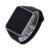 Smart watch com câmera bluetooth aptidão pedômetro rastreador sono mp3 resposta chamada lembrete mensagem mp3 a1 smartwatch para android