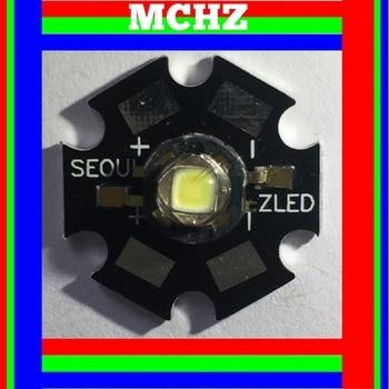 10PCS SEOUL POWER CREE XML XM-L T6 LED U2 3W WHITE High Power LED chip on 20mm PCB sitemap 139 xml