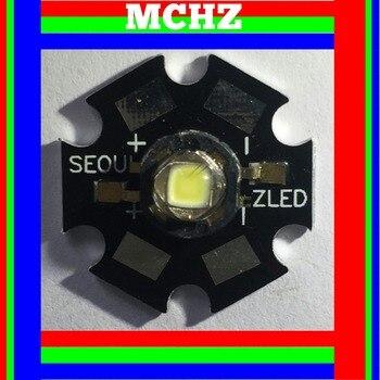 37PCS SEOUL POWER CREE XML XM-L T6 LED U2 3W WHITE High Power LED chip on 20mm PCB sitemap 165 xml