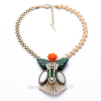 Statement Pendant Necklaces Promotion Jewelry Personalized Jewelry For Women