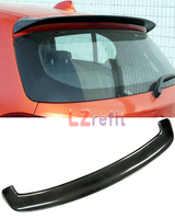 Real Carbon Fiber 3D Style Rear Roof Spoiler Wing Lip For BMW 1 SERIES F20 F21