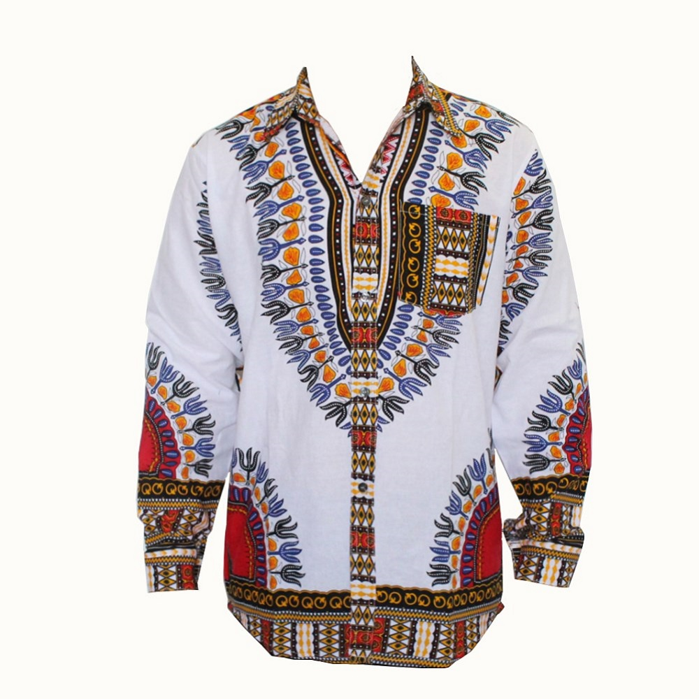 Compare prices on african men shirt online shopping buy for Shirts online shopping lowest price