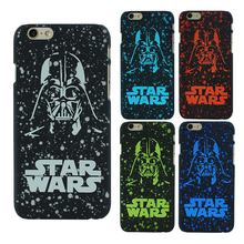 Star Wars Darth Vader iPhone Case