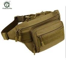 Для мужчин сумки кармашек мешок карманы многоцелевой талии с песком Женский Досуг сумка двойного назначения рюкзак высокого качества водостойкая