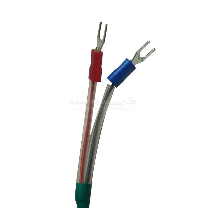 Original jovy thermocouple TC for JOVY Jetronix ECO bga rework station temperature control wire bga reballing kits for ir6000 bga rework station pc410 original omega wire tm 902c thermocouple wire