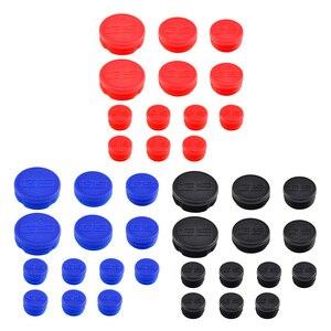 Image 5 - NICECNC jeu de capuchons de cadre en plastique