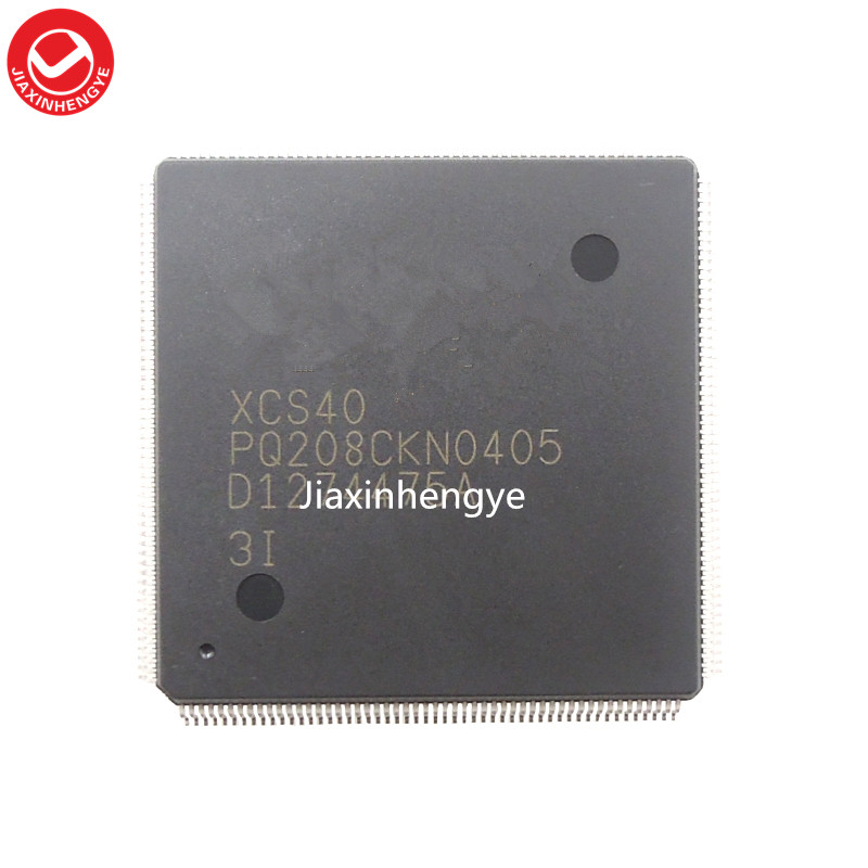 XCS40 3PQ208I XCS40 QFP 208 FPGA оригинальный и новый Бесплатная доставка (пожалуйста, свяжитесь, чтобы получить цитата)